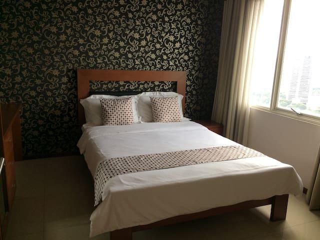 Thamrin Residence Apartment - Tanahabang - Leilighet