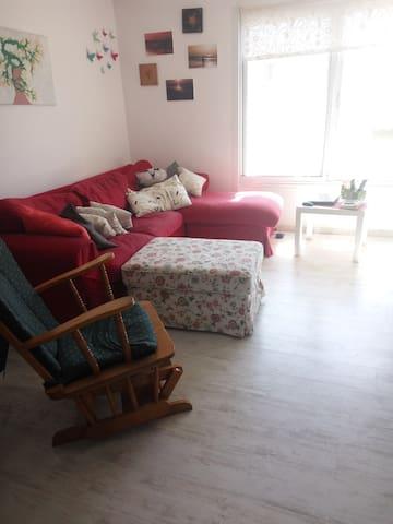 Little warm apartement - Netanya - Appartement