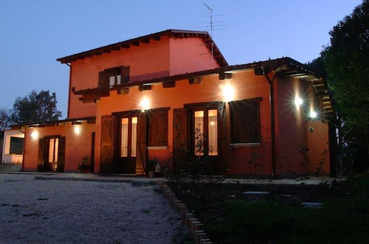 Il Fiorile - Benevento - Pousada