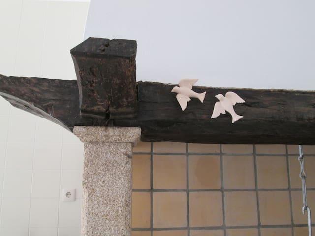 Casa Ti Teresa - Fermentelos - Rumah