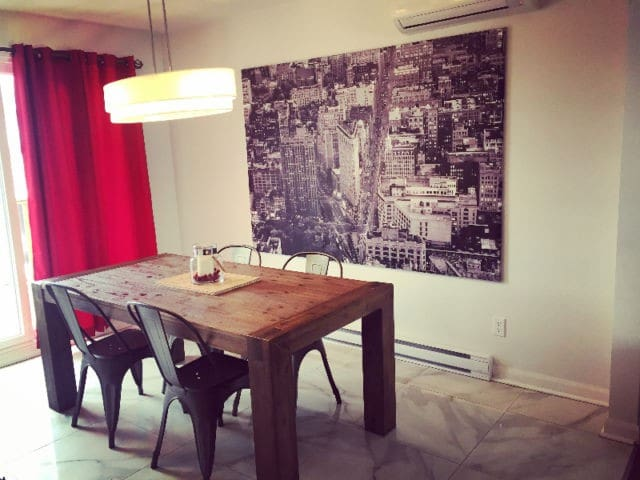 Beautiful home for rent near Montreal - Longueuil - Huis