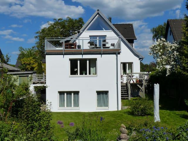 Holidayflat Ostseebad - Flensburg - Apartament
