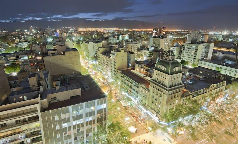 Excelente Ubicación en Ciudad de  Mendoza - Mendoza