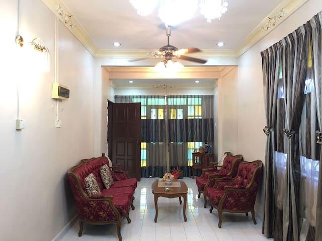 Teratak Ar-Rahman Homestay - Bukit payong - Ev