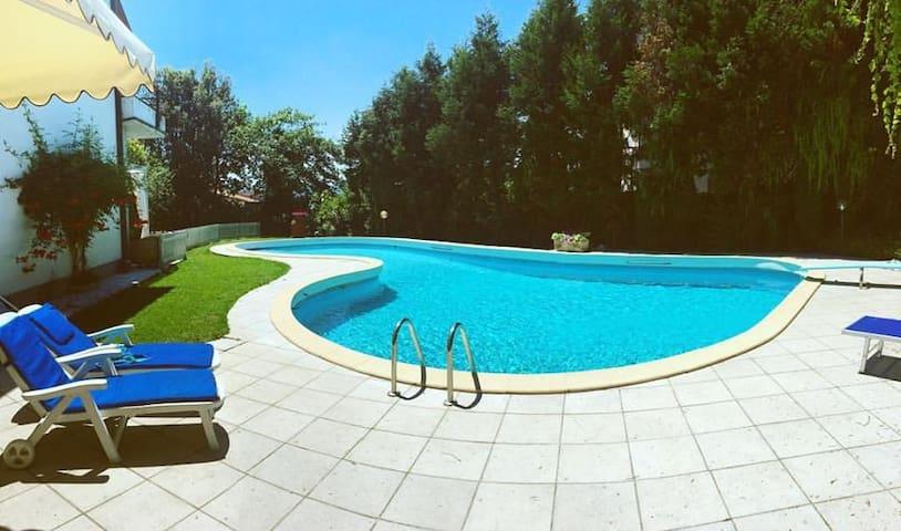 Villa Del Bernini, Real Tuscany - Matassino - Villa