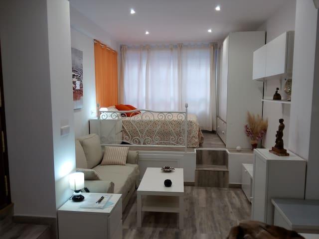 ALQUILER POR DIAS, SEMANAS O FINES - Madri - Apartamento