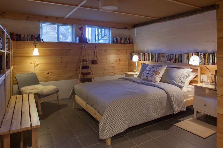 Scandinavian Modern Apartment - Natick