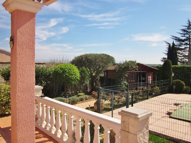 Bienvenue au hameau provençal - Aubignan - Villa