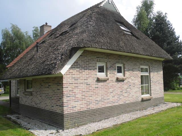 5-person housing (1200 sqft) - Nieuwediep - Talo