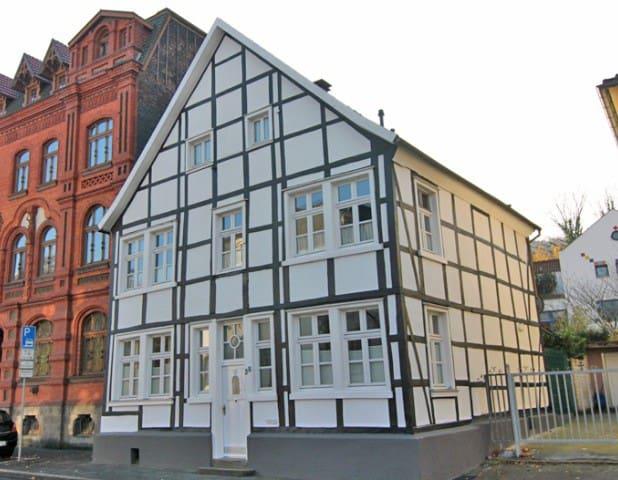 Gästezimmer im Zentrum inkl.WLAN - Iserlohn - Huis