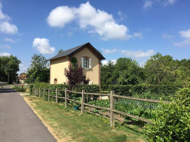 La Maisonnette - Coupesarte - Maison