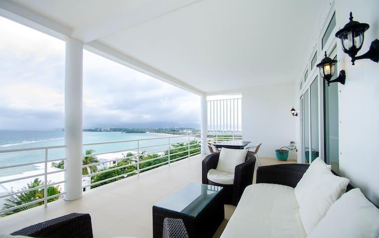 50% off 2 bed ocean view  apt.#35 - Malay - Lägenhet