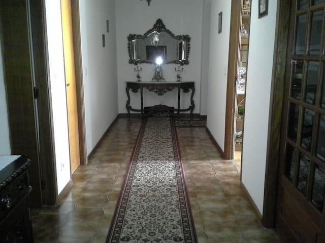 Appartement de 180 m2 habitables - Valença - Lägenhet