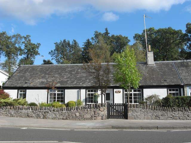 Daisy Cottage, Dunblane - Dunblane - Bungalow