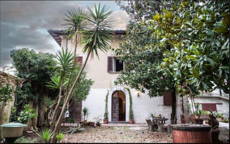 Beautiful Tuscany Country House of '700 - Santa Maria a Monte - Villa