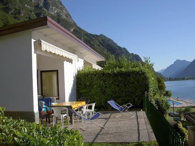 Lake View Idro Tre Capitelli - Tre Capitelli - Lägenhet