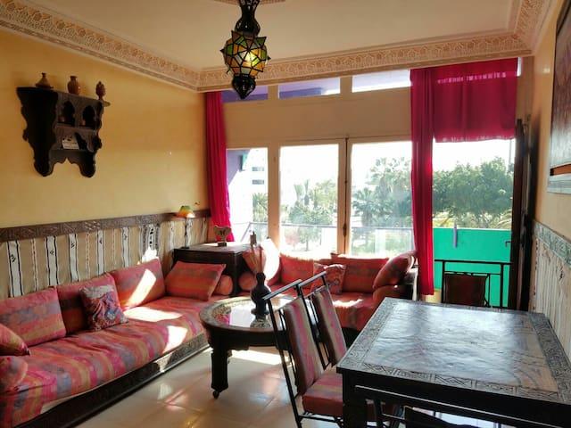 Casa de España - Agadir - Huoneisto