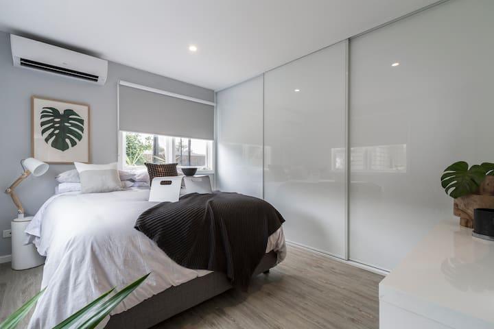 Melbourne stylish private bungalow - Ashwood - Bungalov