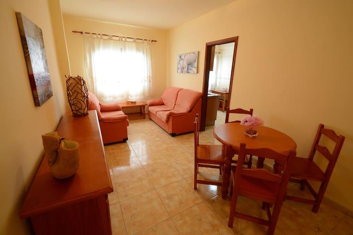 Apartment Guia Isora nearly Teide 1 Check-in 24H - Guía de Isora - Apartament