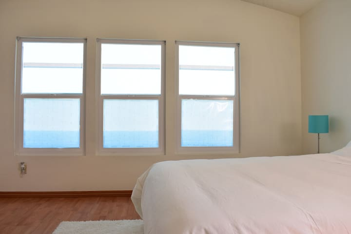 Amazing Augmented Reality - Ocean View Room - Chino Hills - Haus