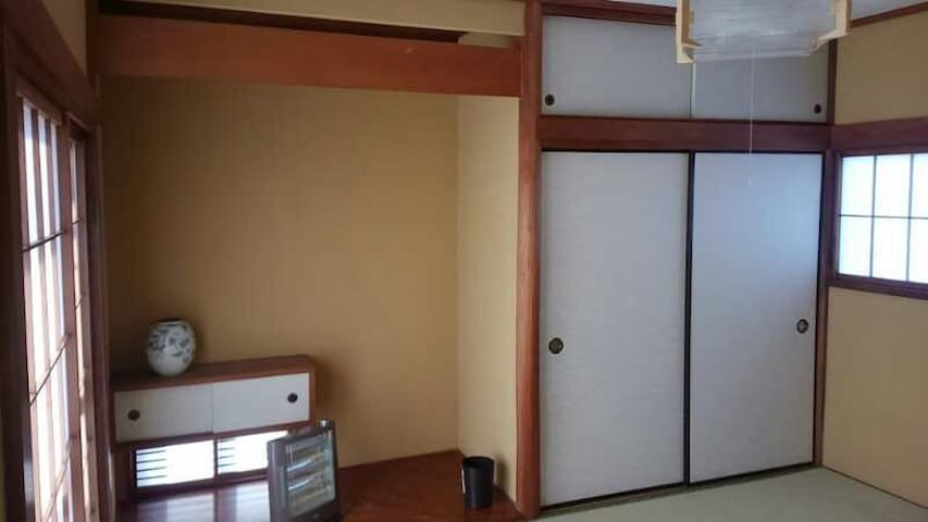 Japanese style room - Tomisato-shi - Diğer