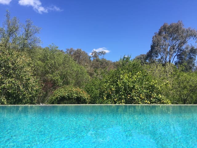 Luxury Eco Perth Hills Guesthouse - Hovea - Bed & Breakfast