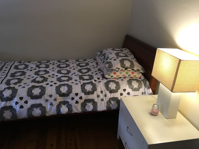 Cozy room for your stay in Sydney - Ashfield - Apartemen