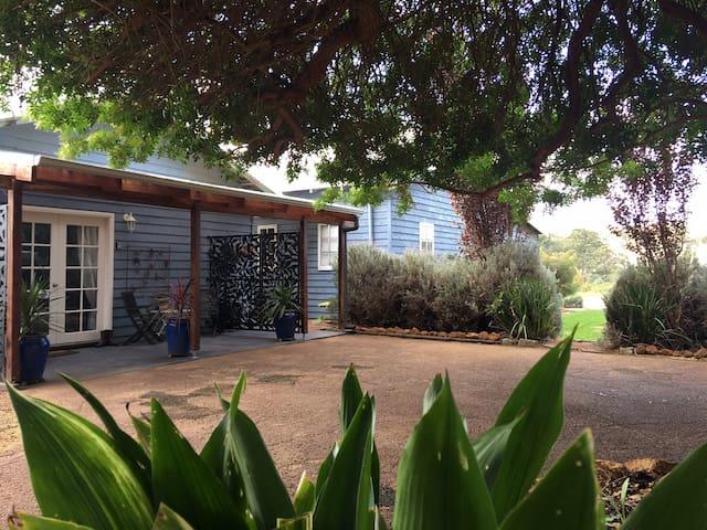 The Annex at Stornoway - Forest Grove - Villa