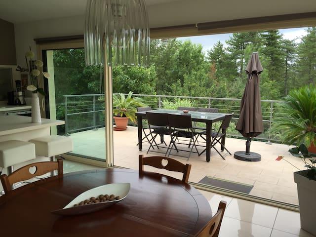 REVEL  lac de saint férreol - Sorèze - Huis