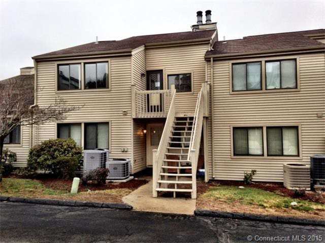 Brittany Farms - Large BR near WestFarms Mall - New Britain - Rekkehus