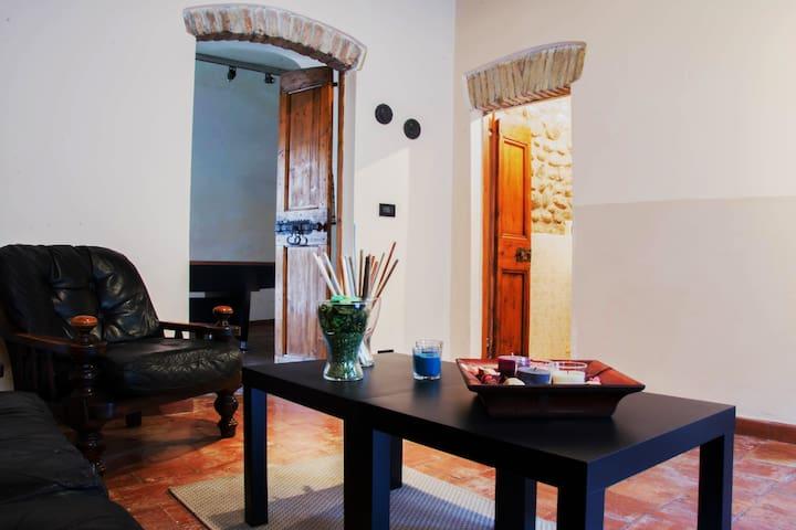 Nice apartment in Volta - Volta Mantovana