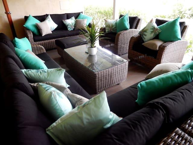 Riverbend Suites - Byron Bay