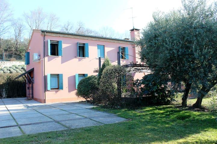 Ca' Vedon in Baone - Baone - Villa