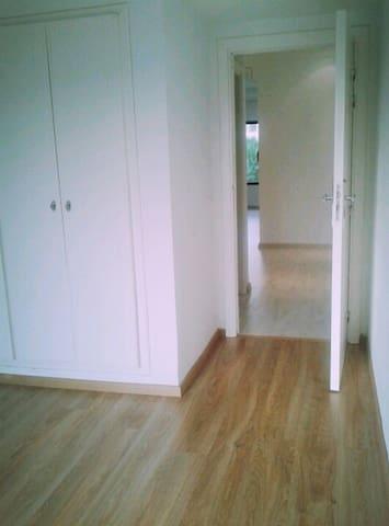 Joli appartement à Dar Bouazza 2 chambres - Tamaris - Appartement