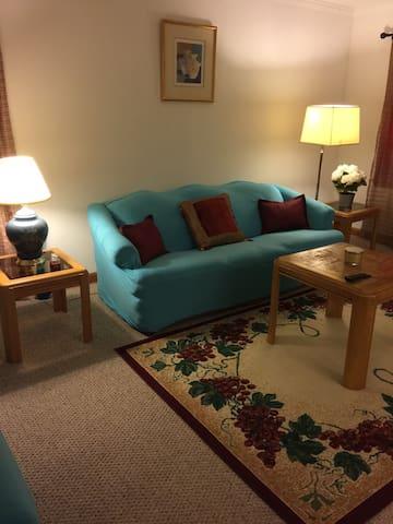 Cozy 2 Bedroom Upper Duplex - Milwaukee - Apartemen