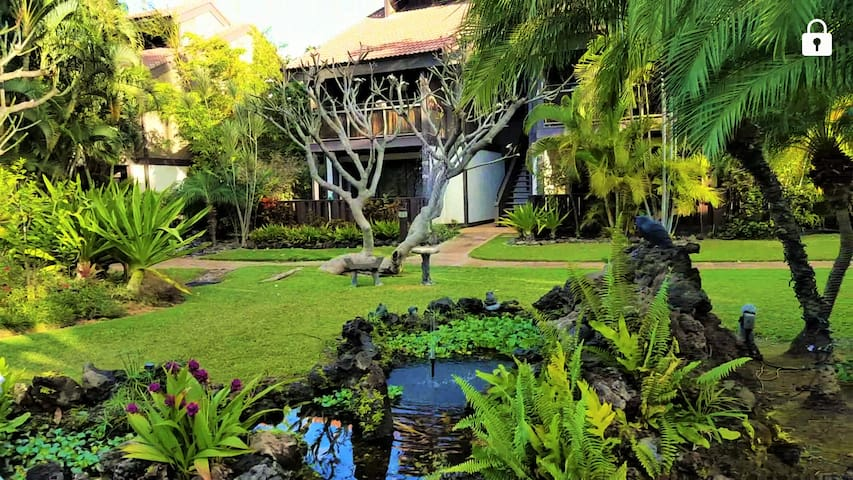 Gorgeous Tropical Kihei Resort! - Kihei