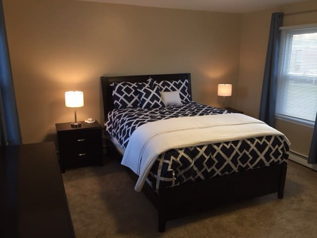 Welcome to our Wappingers Village Home - Wappingers Falls