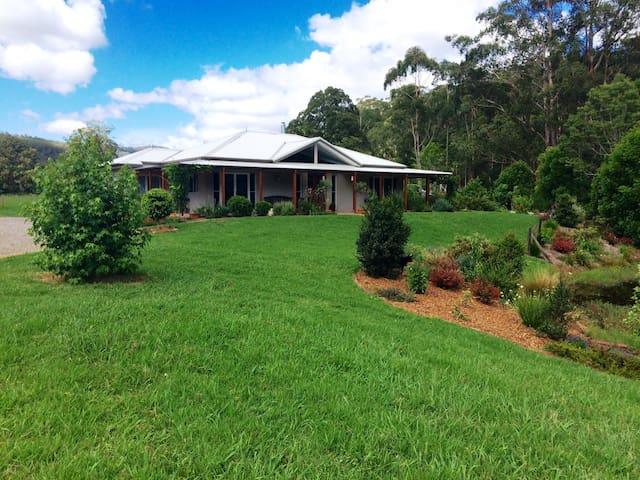 Cuilidh House in Martinsville - Laguna - Hus