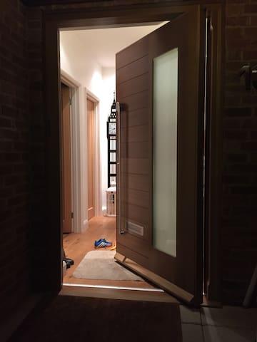Comfortable and spacious room - Chorleywood