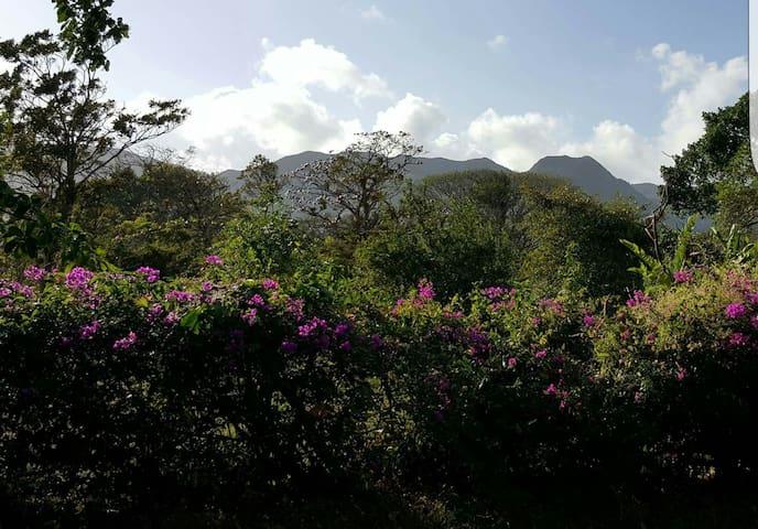 Casa Campo. El Valle, Panama - PA - Дом