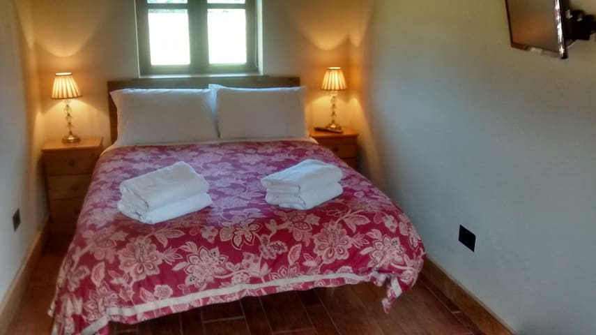 Crab Apple Cottage - Pangbourne - Huis