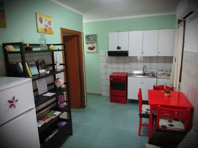 CASA MARDOMA - SCAURI - Minturno - House