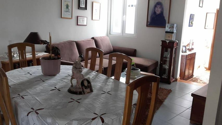Casa aldeia - Queimadela - Queimadela - Casa