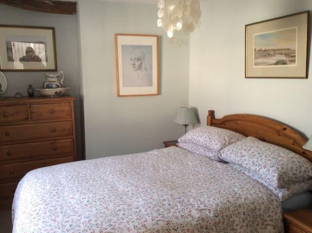 Charming Somerset Cottage - Evercreech - Rumah