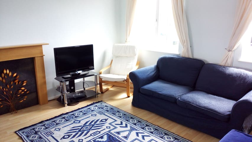 Barnard's Green Apartment - Malvern - Appartement