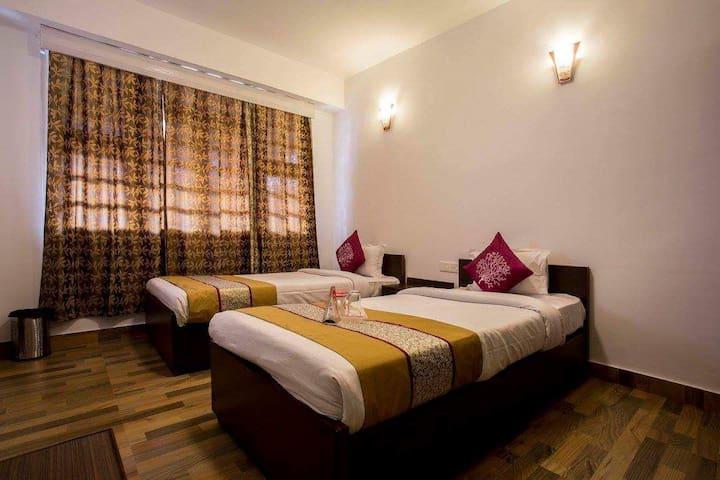 Cosy BnB with all the amenities. - Gangtok - Oda + Kahvaltı
