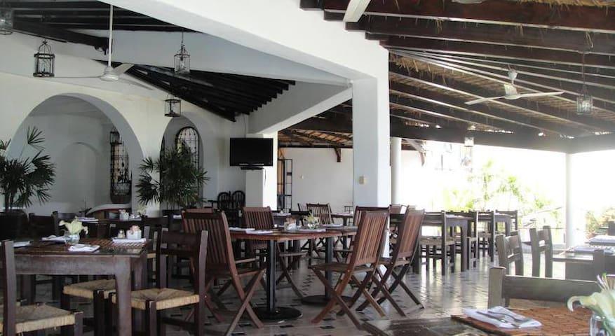 Departamento en Master Club Tequesquitengo - Tequesquitengo - Daire
