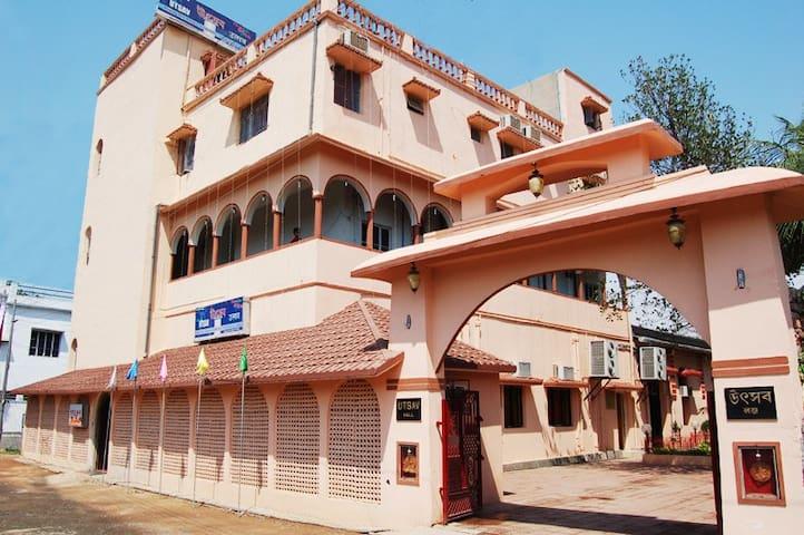 Hotel Utsav Shantiniketan - Santiniketan - Appartement