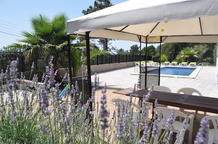 Costa Brava, perfect to relax in family - Vidreres - Apartamento