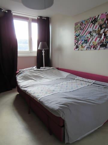 Appartement à 2 pas du centre ville - Arras - Appartement